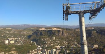 Concluded an agreement for technical assistance in installation of 4 city ropeways in Chiatura (Georgia)