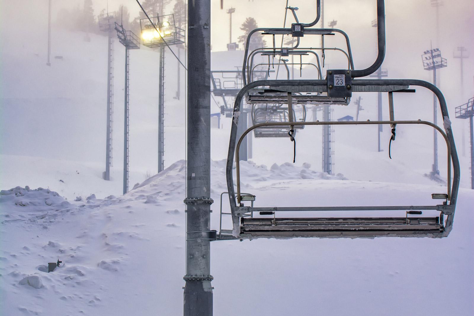 Красноярск готовится к приему гостей Зимней Универсиады 2019