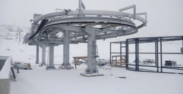 SNOWPROM Group set to the installation of ropeways in Kazakhstan